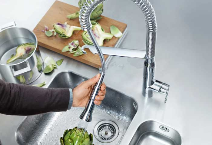 Best Kitchen Faucets 2020: Buying Guide