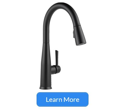 Best Kitchen Faucets 2020: Stainless Black Beauty
