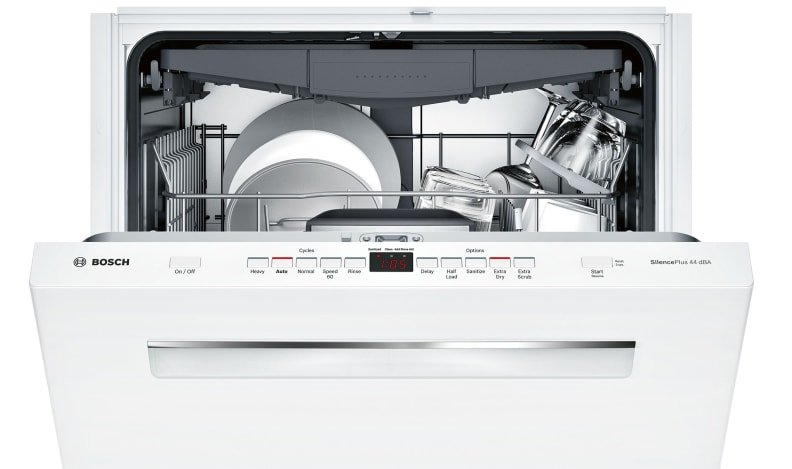 Bosch Dishwasher Not Drying Dishes – How to Fix